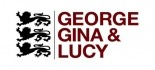 George Gina & Lucy Logo