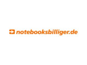 Notebooksbilliger Logo