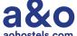 A&O Hostel Logo