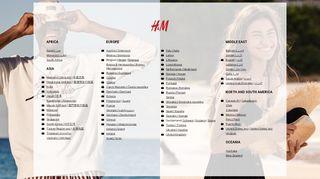 h&m aktionscode