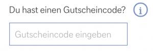 C&A Gutscheinfeld