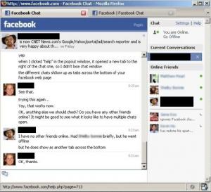 Facebook Chatverlauf drucken – so funktioniert's | Ratgeber
